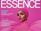 لأول مرة.. عارضة أزياء محجبة على غلاف مجلة Essence العالمية