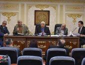 """""""شكاوى البرلمان"""" تنظر 12 اقتراحا برغبة بشأن مشكلات قيود الارتفاع والصرف"""