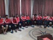 منتخب جمعية اللاعبين المحترفين يواجه الترسانة وديا عصر اليوم