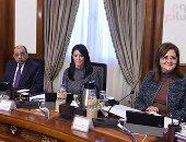 الحكومة توافق على اتفاقية لتوريد 1300 عربة سكك حديد جديدة