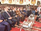 محافظ أسيوط يشهد احتفال اليوم العالمى للأشخاص ذوى الإعاقة ..صور