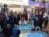 حفاظا على المياه.. الرى تنشر ثقافة الرى الحديث فى ندوة بمحافظة الشرقية