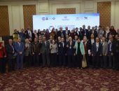 """""""الإنتاج الحربى"""" تختتم المؤتمر الدولى 46 لرابطة العلماء المصريين بأمريكا وكندا"""