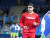 """الأهلى عن ضم التونسى هداف كأس العالم للشباب لفريق اليد : """"المفاوضات مستمرة"""""""