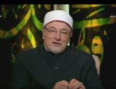 فيديو.. خالد الجندى: الصدقة تقى من النار وغضب الله