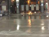 الأرصاد: غدا أمطار على القاهرة الكبرى وانخفاض الحرارة 6 درجات