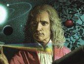 حقيقة أم خيال علمى.. هل كانت تفاحة نيوتين وراء نظرية قانون الجاذبية؟