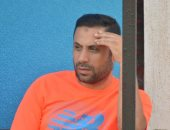 ياسر رضوان نجم الأهلى يفاضل بين عروض تدريبية خليجية ومحلية