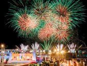 قتيل واحد و204 مصابين حصيلة احتفالات رأس السنة بالألعاب النارية فى إيطاليا