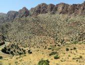 صورة لناسا تكشف عن جبال الأطلس الصغير المغربية بضوء الأشعة تحت الحمراء