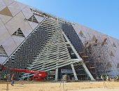 س و ج.. هل تم توفير 180 مليون دولار من تكلفة المتحف الكبير؟