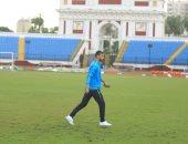 الإسماعيلى يرهن عودة باهر المحمدى للمباريات بالامتثال للتحقيق