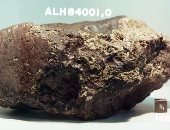 فى مثل هذا اليوم.. العثور على أشهر نيازك المريخ على الأرض فى أنتاركتيكا
