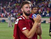 رسميا.. إعارة ناثانيال فيليبس لاعب ليفربول إلى شتوتجارت للمرة الثانية