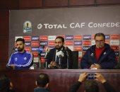 مدرب بيراميدز: المصري فريق عنيد ونمتلك لاعبين على أعلى مستوى