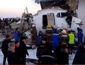 الجزائر تعرب عن تعازيها فى ضحايا سقوط الطائرة الأوكرانية بإيران