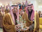 1.8 مليون ريال تنتظر أبطال كأس ولى العهد للفروسية فى السعودية