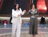 رسالة شكر من دنيا سمير غانم لجمهورها على جائزة أحسن ممثلة كوميدي لعام 2019