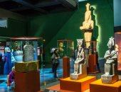 """معرض """"المدن الغارقة فى مصر"""" يحقق رقما قياسيا لمتحف مينيابوليس بمينيسوتا"""