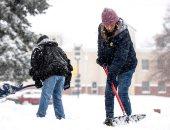 دراسة تفك لغز أقسى فصول الشتاء الأمريكية برودة
