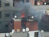 تعرف على وصايا الحماية المدنية لمنع حرائق الشتاء بسبب تسرب الغاز