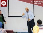 مدير مكتبة مصر العامة بالزقازيق: لدينا 60 ألف كتاب وتوصيله للمنزل بسعر رمزى