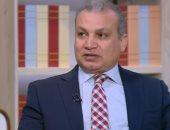 خالد صديق: اتجاه لتغيير اسم صندوق تطوير العشوائيات بعد القضاء على الظاهرة