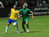 الاتحاد السكندري يطالب لاعبيه بنسيان خسارة الإسماعيلي والاستعداد للمقاولون
