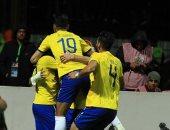 20 لاعبا فى قائمة الإسماعيلى لمواجهة المقاولون العرب بالدورى