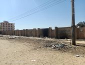 أهالى الطبرانى بالبحيرة يشكون: القرية بدون خدمات وأقرب مستشفى بعد 50 كيلو
