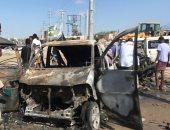 ارتفاع عدد قتلى تفجير مقديشو لـ76.. ومدير الإسعاف: قنبلة زرعت فى شاحنة