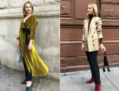 5 طرق لارتداء الجينز في موسم الحفلات..لإطلالة أنيقة ومريحة.. صور