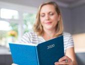 قرارات السنة الجديدة .. أفضل 5 أهداف صحية لعام 2020