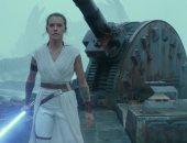 سباق نارى فى شباك التذاكر.. ديزنى الأقوى بـ600 مليون دولار لفيلمها Star Wars