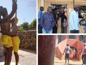 """السنغال تسجّل 154 إصابة جديدة بـ""""كورونا"""" والإجمالي يتخطى 18 ألفًا"""