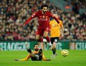 مهمة جديدة تنتظر محمد صلاح في مباراة ليفربول ضد شيفيلد يونايتد