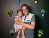 حدث × صورة.. قارئ يشارك صورته مع ابنة خالته: أغلى الأشخاص