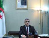 رئيس مجلس الأمة الجزائرى: الحكومة الحالية تؤدى مهامها فى مرحلة مصيرية