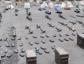 غدًا.. سوريا تعيد تشغيل مطار حلب الدولى