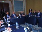 وزير النقل يوجه بسرعة إنهاء مخطط الموانئ البحرية المصرية وفقا لرؤية مصر 2030