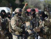 الجيش التونسى ينفذ 660 دورية عسكرية لتطبيق الحجر الصحى وحظر التجول