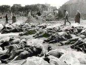 س وج.. كل ما تريد معرفته عن مذبحة باب العامود فى القدس فى ذكرى وقوعها