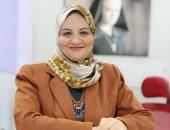 """الكاتبة الصحفية زينب عبداللاه تكشف أسرار نجوم الزمن الجميل فى """"كلام ستات"""""""