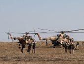 """مقتل 7 من تنظيم """"داعش"""" فى عملية أمنية جنوب كركوك بالعراق"""