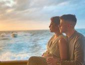 بالحب والرومانسية .. بريانكا شوبرا ونيك جوناس يودعان 2019 بالحب