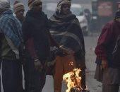 البرد القارس يودى بحياة العشرات فى الهند وبنجلادش