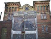 """هل يستطيع نموذج """"قطار داخل مستشفى"""" أن يعيد تأهيل أخطر السجناء داخل بريطانيا؟"""