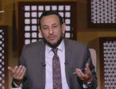 عبدالمعز: كلام النبى محمد خير للأمة وصلاح لها..وهذا الزمن يحتاج إلى الرضا بالقوت