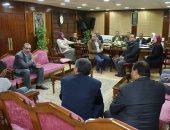 محافظ كفر الشيخ: خطة متكاملة لمواجهة مشاكل ذوى الاحتياجات الخاصة ودعمهم