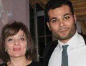 والدة الفنان أحمد عبد الله محمود تعلق على رفض دعوى طلاق ابنها للضرر من سارة نخلة